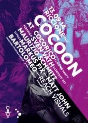 cocoon-cocoricò