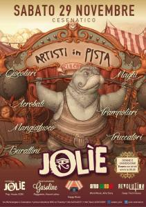 jolie-cesenatico-artisti-in-pista